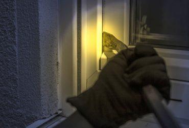 Einbrüche haben gerade Hochsaison: So schützen Sie Haus und Wertsachen