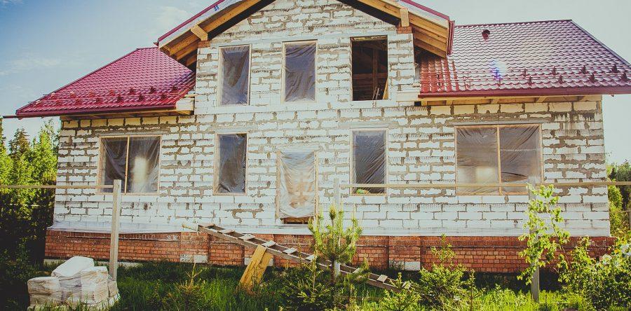 Einbruchschutz – ein aktueller Tipp vom Sicherheitsexperten speziell für Bauherren