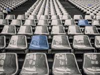 Beim Thema Sicherheit im Stadion überlässt EOS nichts dem Zufall