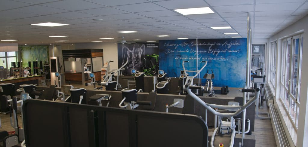 Fitnessstudio Fitness Point