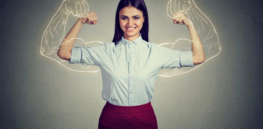 Selbstsicherer Auftritt – mehr Erfolg: So werden Sie zu einer echten Persönlichkeit
