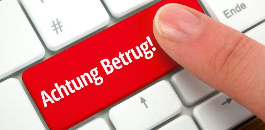 CEO-Fraud: Mit fiesen Tricks machen Internet-Betrüger gerade fette Beute
