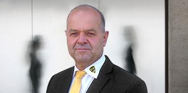 Herr Frickinger