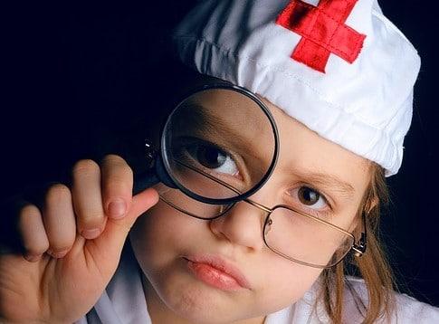 Gesundheitsamt: Ob Dönerbude oder Kinderkirche – Kontrollen sind immer möglich. 2 Vorsorgetipps!