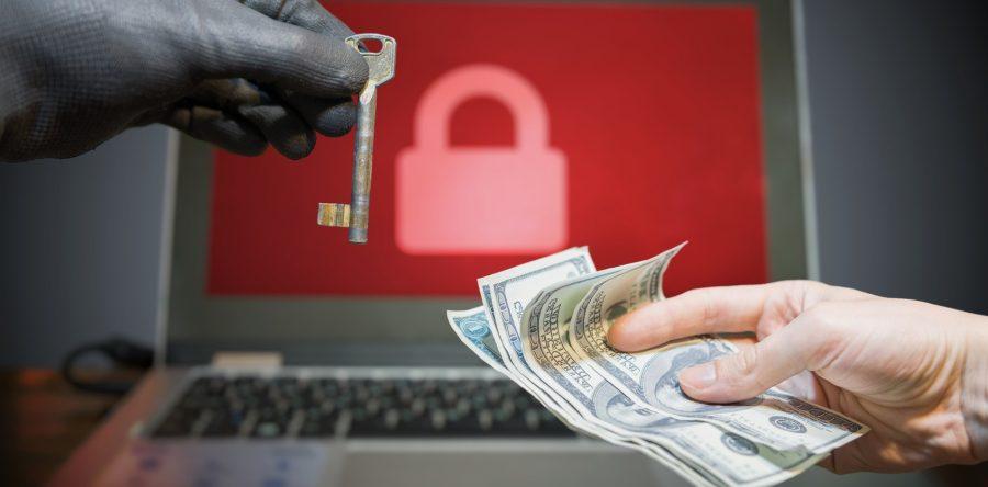 Ransomware: Betrüger nehmen Firmennetzwerke als Geisel