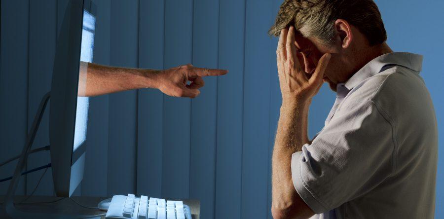 Sextortion: Erpresser nutzen dreist das Schamgefühl ihrer Opfer aus