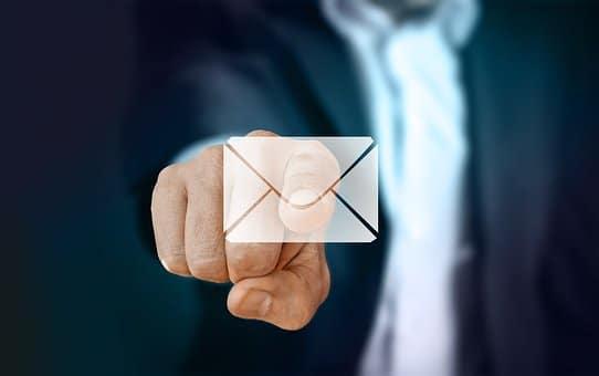 Verdächtige Betreffzeile in E-Mails erkennen – so geht's