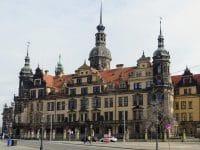 Einbruchschutz: Branchenübliche Mängel machten den Dresdner Milliarden-Coup möglich