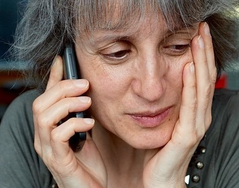 Telefonabzocke: Polizei-Warnung für 5 Landkreise in Süddeutschland