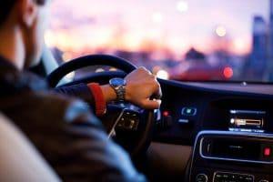 eos Chauffeur und Fahrer