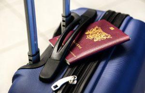 EOS Personenschutz im Ausland und auf Reisen