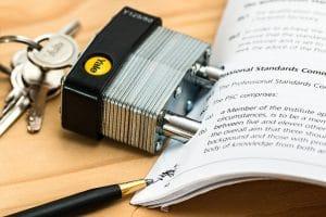 EOS Werttransporte - Dokumente und Verträge