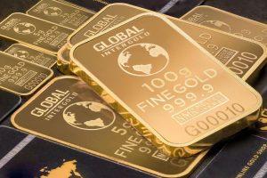 EOS Werttransporte - Gold Silber Edelmetalle