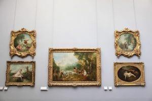 EOS Werttransporte- Kunst und Antiquitäten