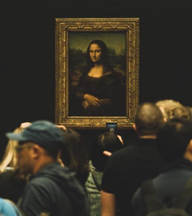 Gemälde richtig transportieren – 3 Tipps