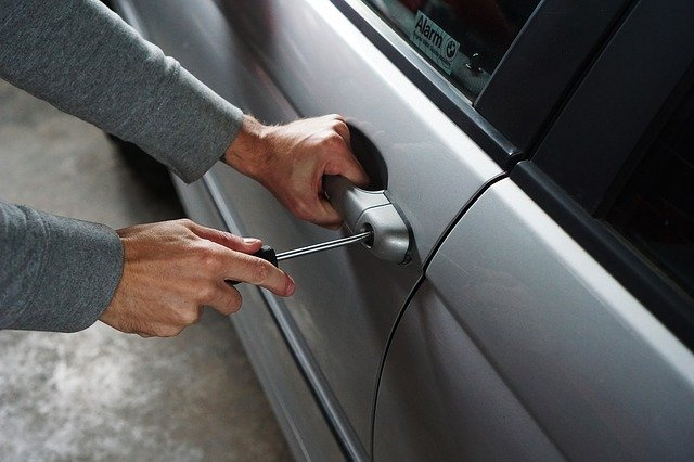 Autodiebstahl verhindern – 5 Tipps